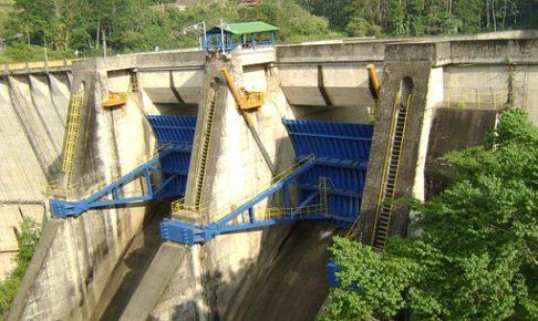 水力発電、水車種類、調速機、速度変動率