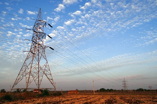 電力系統、架空送電、地中送電、中性点接地、開閉サージ