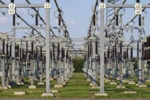 変電所,結線方式,母線,種類,保護継電方式