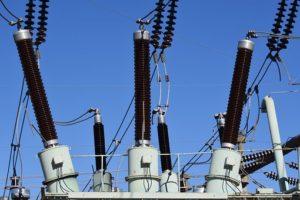 変圧器 内鉄形 外鉄形 単巻 段絶縁変圧器 保護継電方式