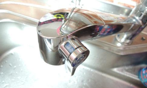 INAX 浄水器内蔵シングルレバー混合水栓 RJF-771Y