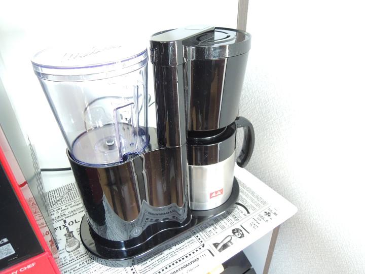 オルフィ SKT52 メリタ コーヒーメーカー