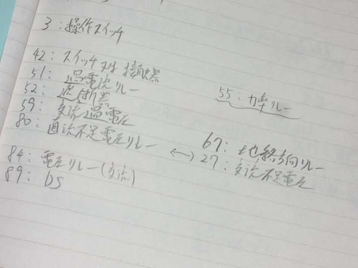 1級電気工事施工管理 ノートまとめ 勉強方法
